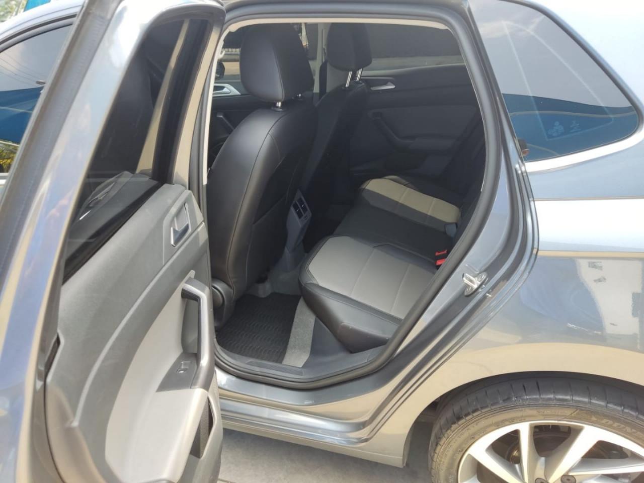 Polo Hatch 1.0 12V 4P TSI 200 HIGHLINE AUTOMÁTICO