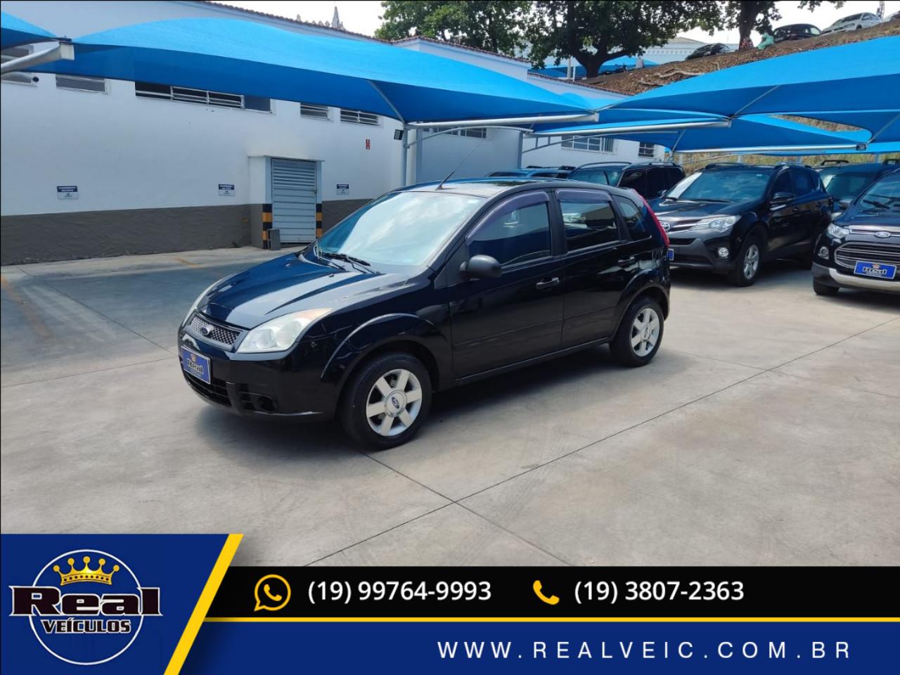 Fiesta Hatch 1.0 4P FLEX