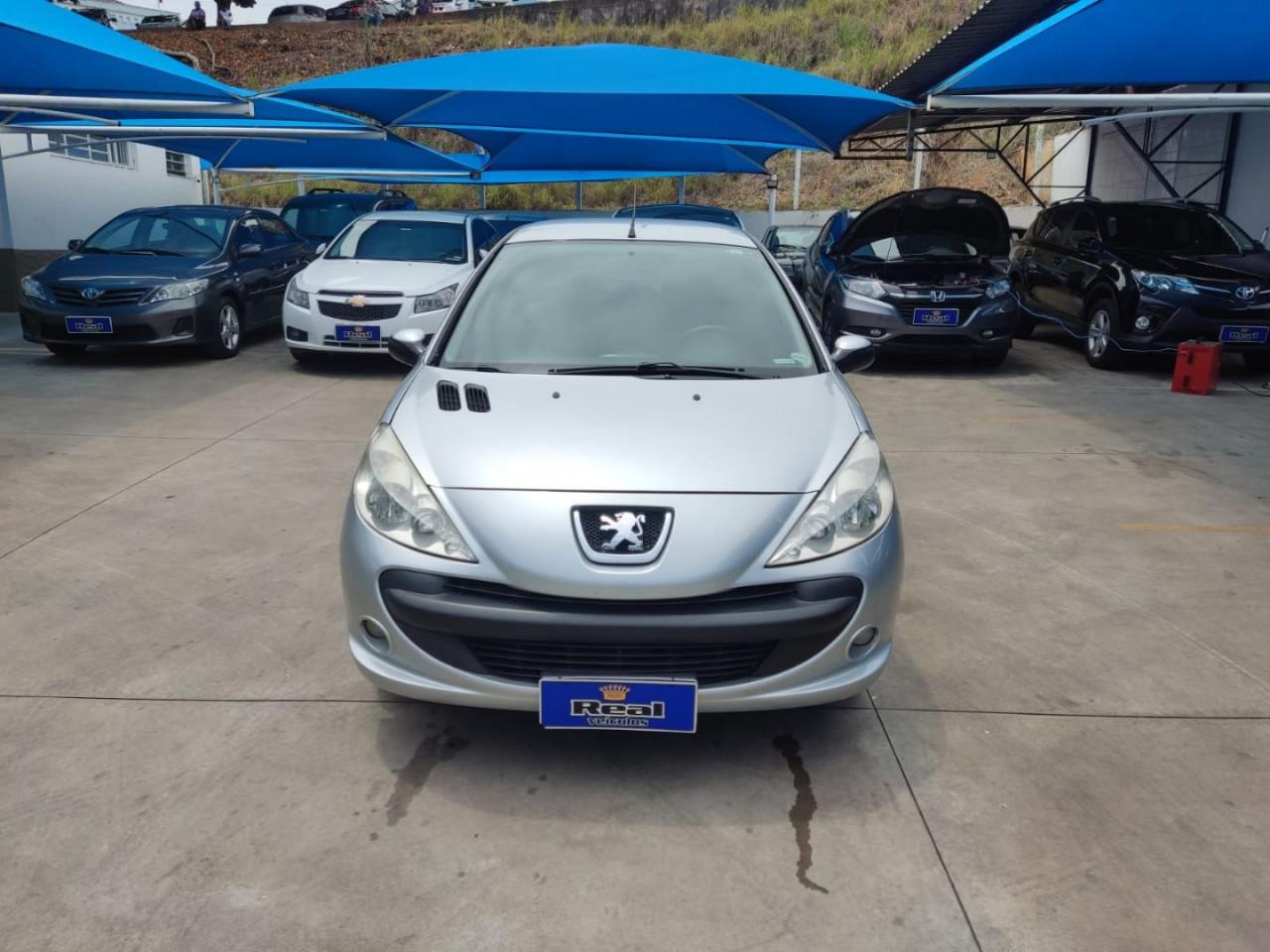 207 Hatch 1.4 XR FLEX