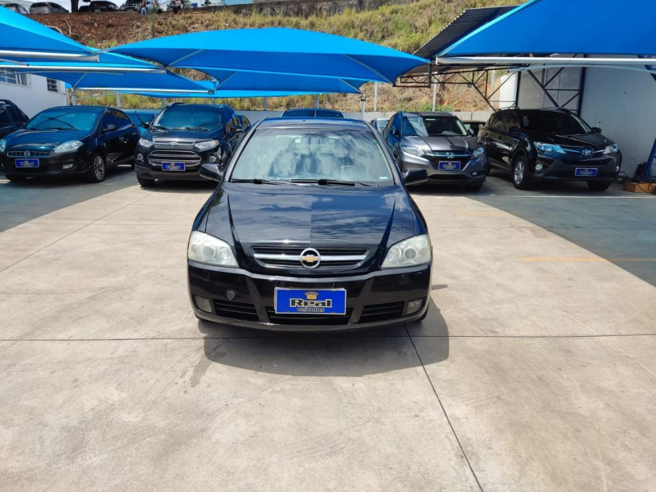 Astra Hatch 2.0 4P ADVANTAGE  FLEX